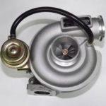 Турбина на двигатель Cummins ISF 2.8 марки AKESAI